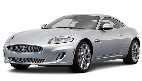 Jaguar XKR Offers A Few Nice Little Enhancements
